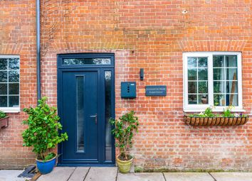 Thumbnail 3 bed cottage for sale in Wellhead Lane, Westbury