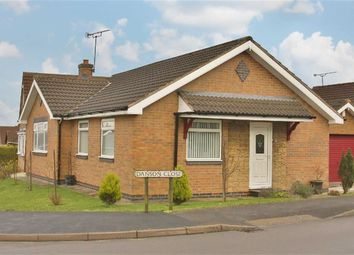Thumbnail 3 bed bungalow for sale in Danson Close, Barton-Upon-Humber