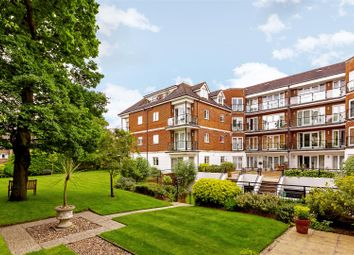 Thumbnail 1 bed flat for sale in Marian Lodge, The Downs, Wimbledon