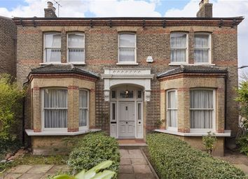 Thumbnail 4 bed detached house for sale in Croydon Road, London