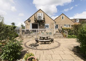 Thumbnail 5 bed detached house for sale in Tunley, Bath