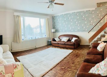 Thumbnail 3 bed semi-detached house for sale in Vere Road, Broadstairs, Kent