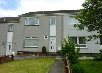 Thumbnail 3 bed terraced house to rent in Campion Court, Ayr
