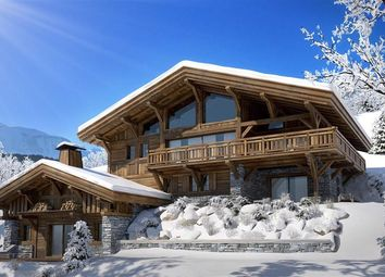 Thumbnail 4 bed property for sale in Megeve, Haute-Savoie, France