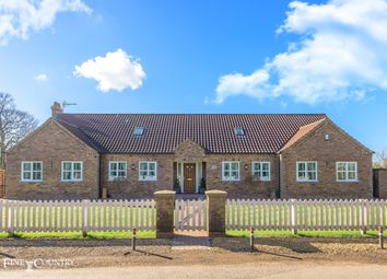 Thumbnail 5 bed detached house for sale in Hallgate, Gedney, Spalding