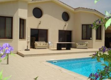 Thumbnail 4 bed bungalow for sale in Moni, Limassol, Cyprus