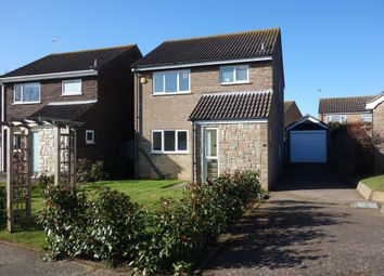 Thumbnail 3 bed detached house for sale in Tudor Walk, Carlton Colville, Lowestoft, Suffolk