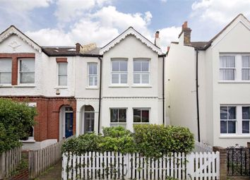 Thumbnail 4 bed terraced house to rent in Blackmores Grove, Teddington