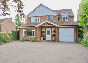 4 bed detached house for sale in Christchurch Road, Tring HP23