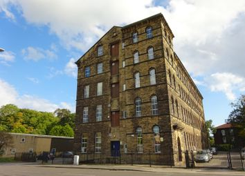 2 bed flat for sale in Waterfield Mill, Balme Road, Cleckheaton BD19