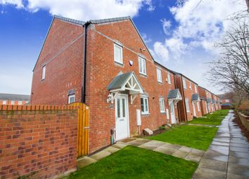 3 bed semi-detached house for sale in Pease Gardens, Middlesbrough TS4