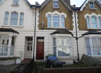 Thumbnail 3 bedroom flat for sale in Bounces Road, Edmonton, London