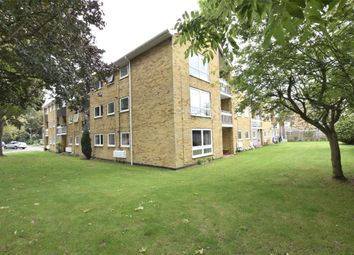 Thumbnail 2 bed flat for sale in Wykeham Crescent, Oxford