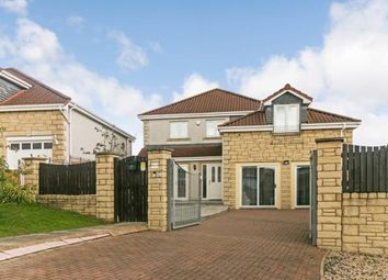 Thumbnail 5 bed detached house for sale in River View, Kirkcaldy, Fife, Scotland