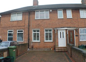3 bed terraced house to rent in Chilham Road, London SE9