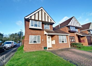 4 bed detached house for sale in Conifer Close, Cheshunt, Waltham Cross EN7