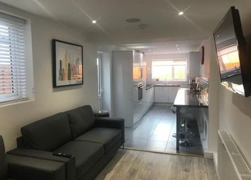 Thumbnail 7 bed shared accommodation to rent in Beatrice Road, Southsea