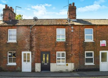 Thumbnail 2 bedroom terraced house for sale in Bells Park, Lynn Road, Swaffham