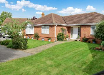 Thumbnail 3 bed detached bungalow for sale in Kime Close, Folkingham, Sleaford