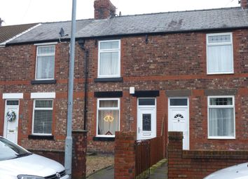 Thumbnail 2 bedroom terraced house to rent in Dunriding Lane, St. Helens