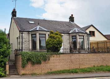Thumbnail 3 bed detached house for sale in Halbeath Road, Dunfermline