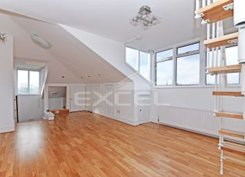 Thumbnail 2 bedroom flat to rent in South Hill Park, Hampstead Heath, London