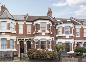 Thumbnail 2 bed flat for sale in Harvey Road, Crouch End