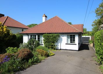 Thumbnail 3 bed bungalow for sale in Robin Lane, Clevedon