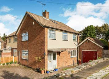 3 bed semi-detached house for sale in Springfield, Littleover, Derby DE23