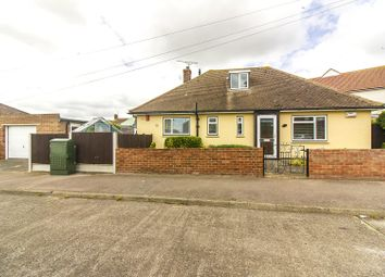 Thumbnail 3 bed detached bungalow for sale in Roman Road, Ramsgate