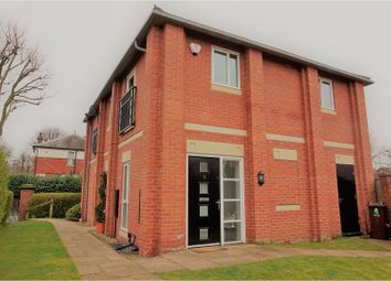 Thumbnail 2 bed flat for sale in Field Close, Bilston