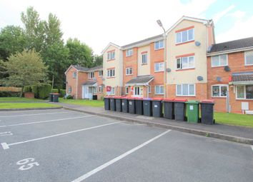 Thumbnail 2 bed flat for sale in Midland Court, Stanier Drive, Madeley, Telford