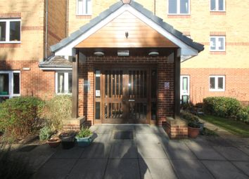 Thumbnail 1 bed flat for sale in Woodlands Court, Walderslade Centre, Chatham, Kent