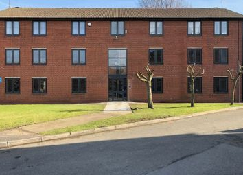 Thumbnail 2 bed flat to rent in Memorial Avenue, Worksop