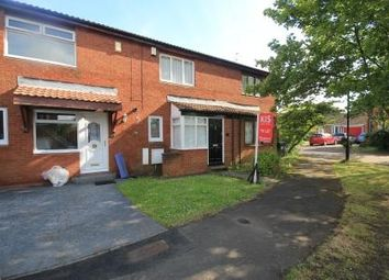 Thumbnail 2 bedroom terraced house to rent in Sandon Close, Newcastle Upon Tyne NE27, Newcastle Upon Tyne,