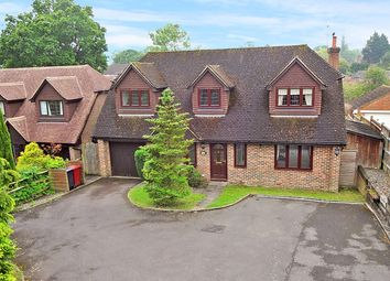 Thumbnail 4 bed detached house to rent in Spy Lane, Loxwood, Billingshurst