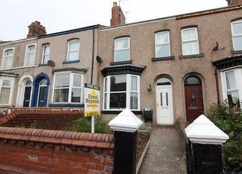 Thumbnail 3 bed property for sale in Cheltenham Street, Barrow In Furness