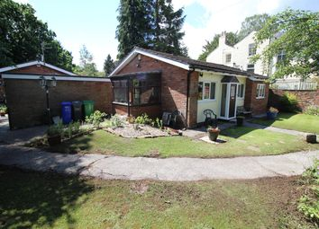 Thumbnail 2 bed bungalow for sale in Axeford, Ford Lane, Northenden