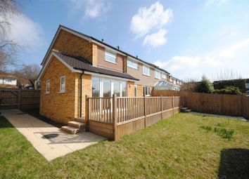Thumbnail 4 bedroom semi-detached house to rent in Dukes Way, Berkhamsted