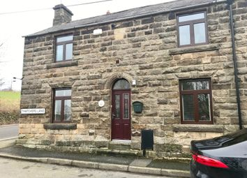Thumbnail 3 bedroom semi-detached house to rent in Thatcher Lane, Tansley, Matlock