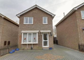 Thumbnail 2 bed detached house for sale in Baldwin Avenue, Bottesford, Scunthorpe