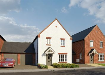 Thumbnail 3 bed link-detached house for sale in Upper Bourne End Lane, Hemel Hempstead