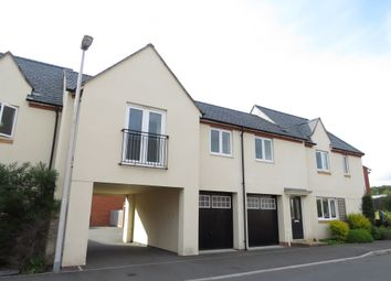Thumbnail 2 bed property for sale in Templer Place, Bovey Tracey, Newton Abbot