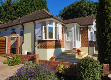 3 bed bungalow for sale in Cranleigh Close, Bexley DA5