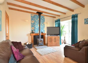 Thumbnail 2 bed barn conversion for sale in Calbourne Road, Carisbrooke, Newport, Isle Of Wight