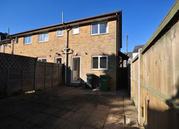 Thumbnail 2 bed semi-detached house to rent in Arctic Road, Cowes