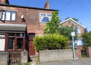 Thumbnail 3 bed end terrace house for sale in Belmont Street, Scunthorpe