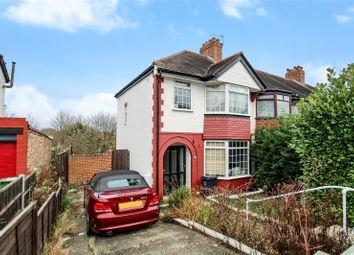 3 bed end terrace house for sale in Dunkery Road, Mottingham SE9