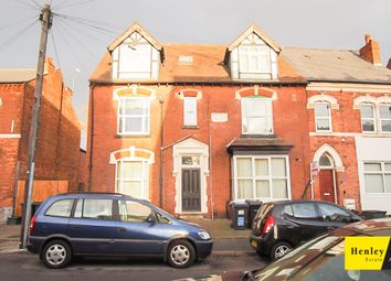 Thumbnail Studio to rent in Hunton Road, Erdington, Birmingham