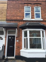 Thumbnail 5 bedroom terraced house to rent in Link Road, Edgbaston, Birmingham